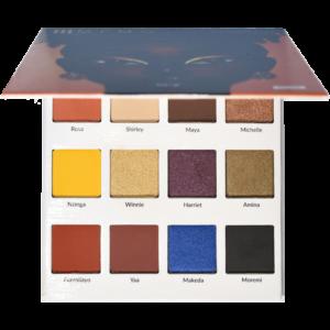 MFMG The Power Eyeshadow Palette