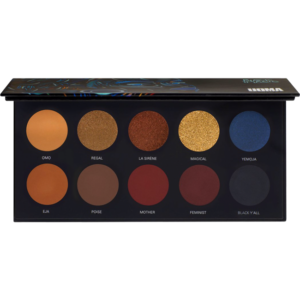 UOMA Beauty Palette