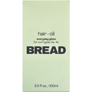 Bread Hair-oil
