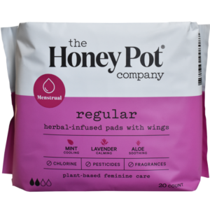 The Honey Pot Company Pads
