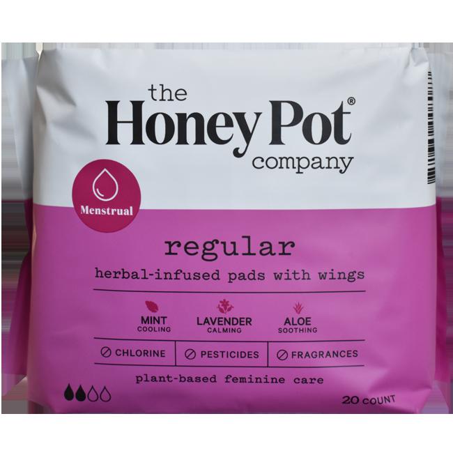 The Honey Pot Company Pads