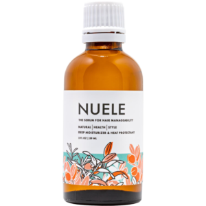 Nuele Hair Hair Serum