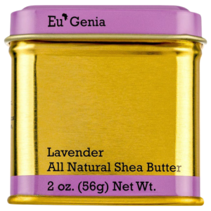 Eu'Genia Essence of Lavender Shea Butter